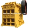 CE certificated mining stone Jaw crusher