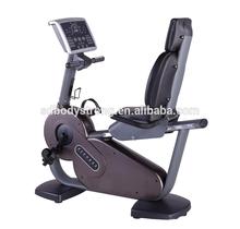 Commercial Recumbent Bike FT-6806R/Cardio Machine/Exercise Bike