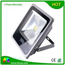 Hot Sale Super Slim Outdoor 10W 20W 30W 50W LED Flood Light
