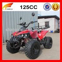 Loncin adult 125cc atv