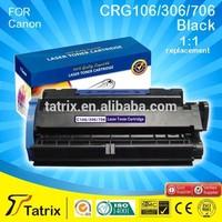 CRG106/306/706 toner cartridge for canon MF6540 compatible toner cartridge