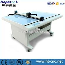 DE series Pattern cutter mount board cutting plotter