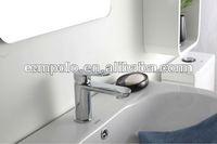 2012 New Products, Original Design,Quality Brass Basin Mixer
