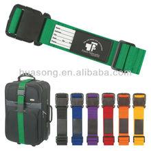 Luggage Belt, Polyester Luggage Belt, Custom Logo Luggage Strap