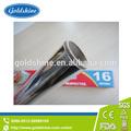 De aluminio del hogar papel de aluminio de catering( sgs, tuv, certificado de la fda)