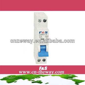 DPN MCB ZGM21-N (NF,CB,CE)