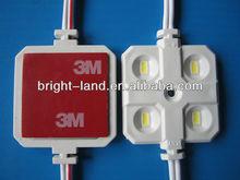 ws2801 led string/ Samsung Super Bright LED Module/led channel letter/led back light