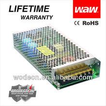 12V LED driver 100W 8.3A CE ROHS