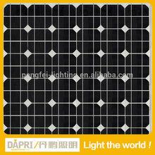 5W-300W Monocrystalline or Polycrystalline Silicon PV Solar Panels