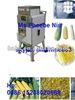 2014 sweet corn threshing machine