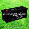 Speedy - partida n120mf 12v heavy duty bateria recarregável para caminhões