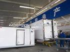 CKD refrigerated truck body/CKD refrigerator car body /ckd cold van body panel