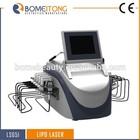 Slimfast low level laser therapy laser diode i-lipo fat burner machine