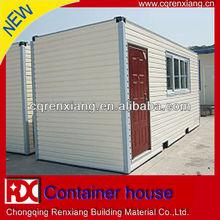 RX modern ecnomic conatiner house builder