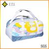 best model cute girls travel duffel bags