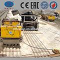 Toit en béton préfabriqué dalle faisant la machine/production plancher de béton dalles/préfabrication béton machine