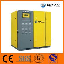 screw rotary air compressor