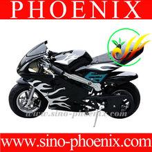 Super kids Electric Pocket Bike 350W-500W ( PN-PB001E )