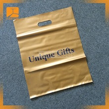 Custom shopping bag plastic bag for shopping