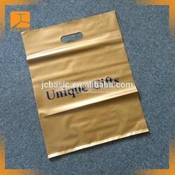 (We are no holiday) Custom shopping bag plastic bag for shopping