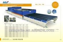 2014Hot sale!MF-F1332-3T insulating glass making machine