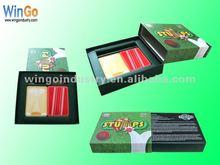 Stutitps-family Card game manufacturer
