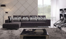 Hot simple sofas for drawing room/new design home furniture