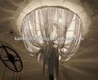 Modern Five Star Hotel Chain Ceiling Chandelier Project Lights.KA201