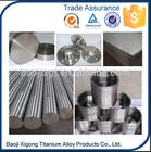 Top titanium bar manufacturer in China