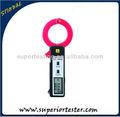 Numérique détecteur de courant de fuite électrique et-5000