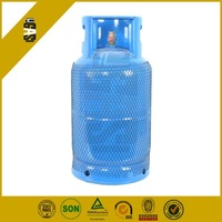 12.5kg portable lpg gas cylinder for nigeria market