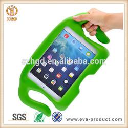Kids Soft EVA Lightweight Case for iPad Mini , for EVA iPad Mini Case