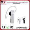 2014 Hot Selling Bluetooth Headset/mini wireless ear-hook headset/Super slim On-ear stereo Bluetooth earphone with MIC