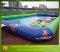 ساحة كبيرة نفخ برك للبالغين والأطفال/ أفضل بركة سباحة للنفخ بيع