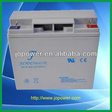 ups battery 12v 20ah manufacturer