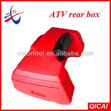 ATV behind box red/ATV parts