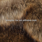 high quality artificial raccoon fur
