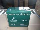 Electric vehicle deep cycle battery 36v12ah