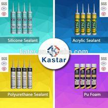 UV resistant silicone, inside use silicone, construction silicone sealant