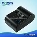 Ocom modelo quente miniimpressora portátilimpressora pos compatível com celulares android--- ocpp- m03