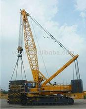Crawler Crane of china brand high quality low price XGC150 150t