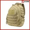 Schnallen Military Army School Backpack