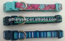 2013 personalized fashion pet collar ,new design