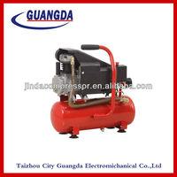 1HP Portable Air Compressor