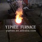 Copper/Aluminum/Iron/Steel Melting Furnace
