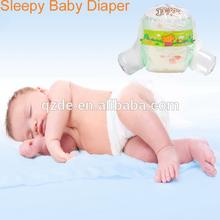 Hot Sleepy Baby Diaper in Cheap Price
