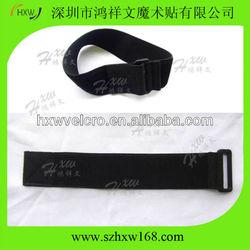 Comfortable Adjustable Elastic Velcro wrist bands