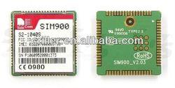 Cheap simcom wireless Quad band module simcom sim300 gsm/gprs module