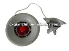 Valve for inflatable boats