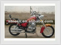 250CC Cruiser with Twin Cylinders Engine